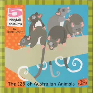 5 Ringtail possums
