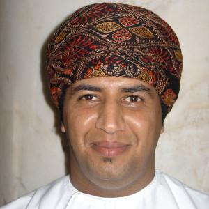Oman Fahid