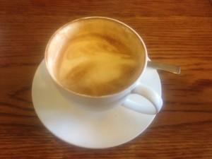 2. coffee