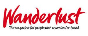 144 Wanderlust logo