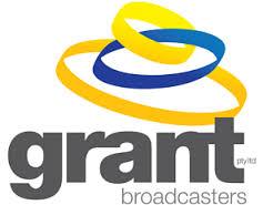 Grant broadcaster